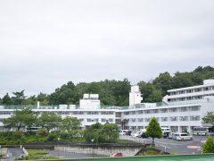 姉妹関係の武蔵野台病院