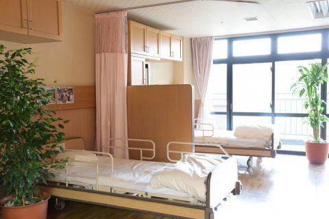多床室(4人部屋)