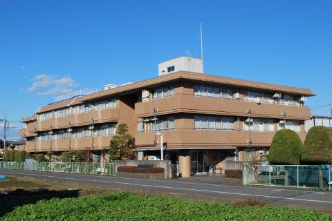 青梅療育院