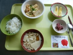 郷土料理(企画メニュー)