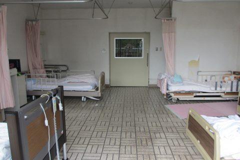 4人部屋(2階)