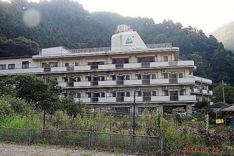 桧原サナホーム